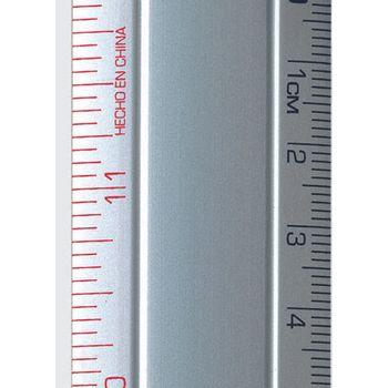 Regla-Aluminio-30CM-Muy-Resistente-PZA