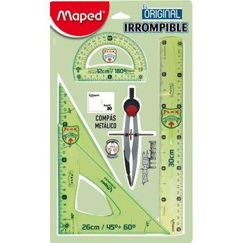 Juego-Geometria-Maped-Irrompible