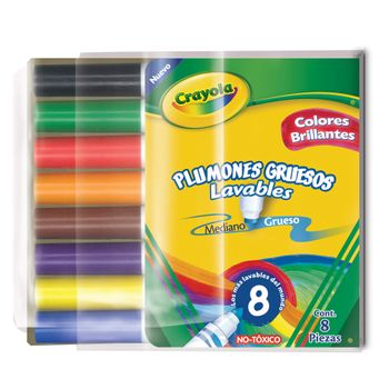 PLUMONES-MED-CRAYOLA-LAVABLES