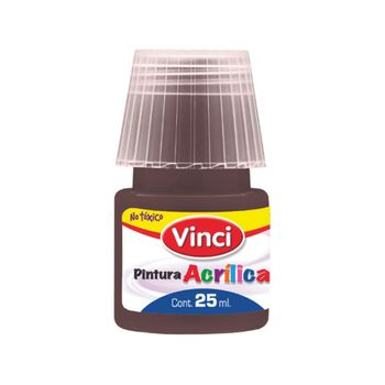 PINTURA-ACRILICA-VINCI-25-ml-043-SOMBRA-CAFE