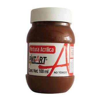 PINTURA-ACRILICA-CAFE-304-100ML-PINTART