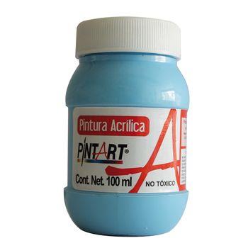 PINTURA-ACRILICA-AZUL-PASTEL-408-100ML-PINTART