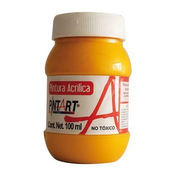 PINTURA-ACRILICA-AMARILLO-OBSCURO-203-100ML