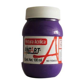 PINTURA-ACRILICA-VIOLETA-904-100-ML-PINTART