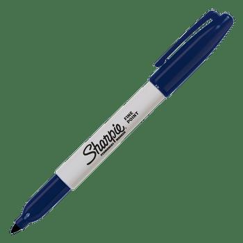 Marcador-Sharpie-Fino-Singles-Azul-Hielo