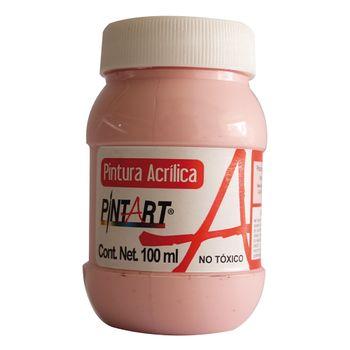 PINTURA-ACRILICA-ROSA-PASTEL-309-100-ML-PINTART