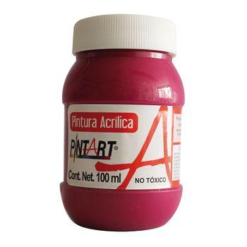PINTURA-ACRILICA-MAGENTA-310-100ML-PINTART