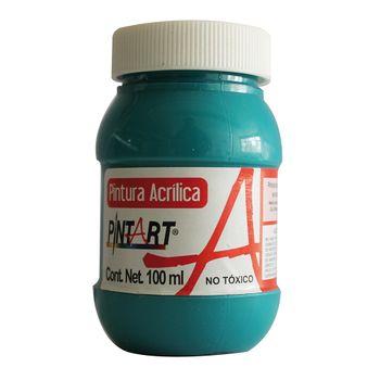 PINTURA-ACRILICA-AZUL-TURQUESA-100ML