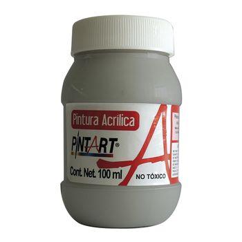 PINTURA-ACRILICA-GRIS-700-100ML-PINTART
