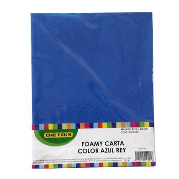 FOAMI-CARTA-AZUL-REY-4-PZ