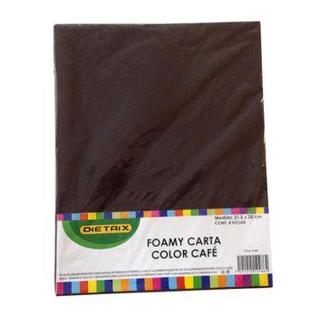 FOAMI-CARTA-CAFE-4-PZAS