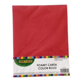 FOAMI-CARTA-ROJO-4-PZAS