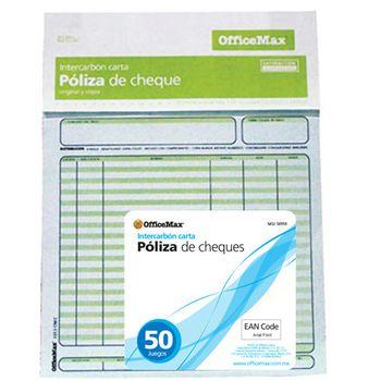POLIZA-CHEQUE-INTERCARBON-Tamaño-CARTA-50-JUEGO-OMX