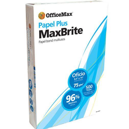 Resma-Papel-Officemax-MaxBrite-Oficio-50-0-Hojas
