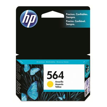 Cartucho-HP-564-CB320-WL-Amarillo