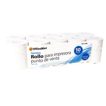 Rollo-Officemax-Termico-57mm-Ancho-X-45mm-Diametro-10-Piezas