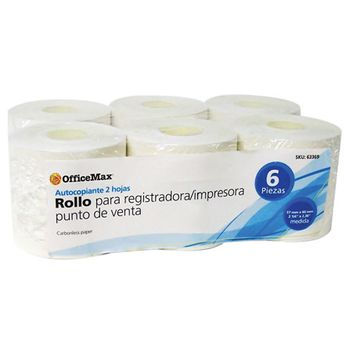 Rollo-Officemax-Autocopiante-57mm-Ancho-X-60-mm-Diametro-6-Piezas