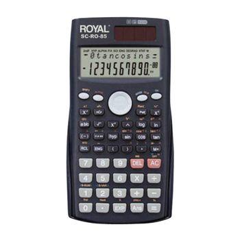 Calculadora-Royal-Cientifica-240-Funciones-SC-RO-85
