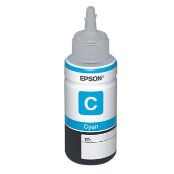 Botella-Epson-T664220--AL-Cyan