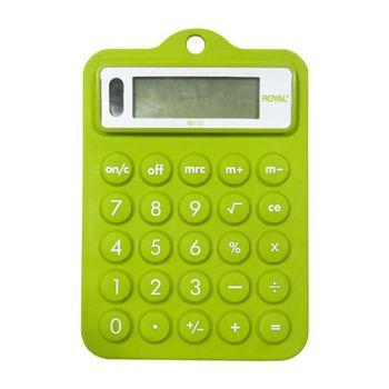 Calculadora-Royal-Flex-8D-Basica-Varios-Colores