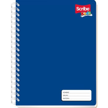 Cuaderno-Profesional-Rayado-Scribe-Kids-10-0-Hojas