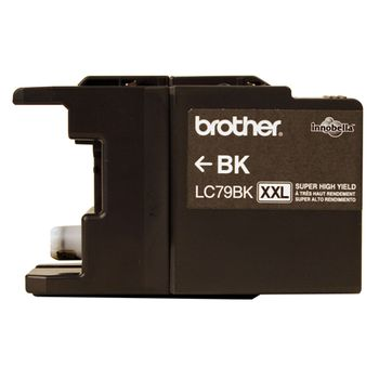 Cartucho-Brother-LC-79-Negro