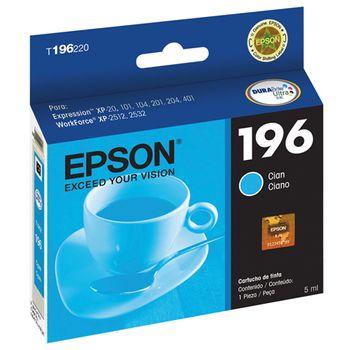 Cartucho-Epson-196-Cyan-T196220--AL