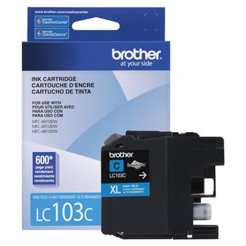 Cartucho-Brother-LC-10-3-Cyan