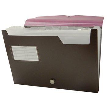 Archivero-Expandible-Officemax-Tamaño-Carta-13-Divisiones-1-Pieza