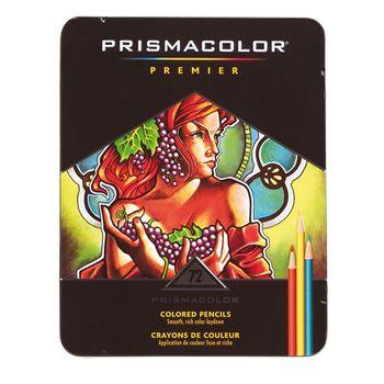 Colores-Prismacolor-Premier-Metal-de-72-piezas