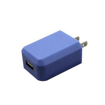 Cargador-AC-Mini-USB-Azul-1-amp