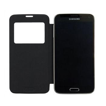 Funda-Anymode-Galaxy-A3-Flip-Negra