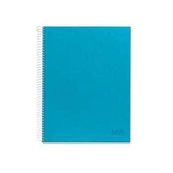 Cuaderno-Profesional-Rayado-Candy-Colors-MR-120-Hojas