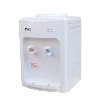 Despachador-de-Agua-Royal-Electrico-de-Mesa-Frio-y-Caliente