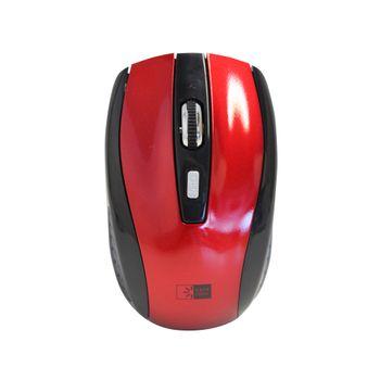 Mouse-Inalambrico-Rojo-Y-Negro