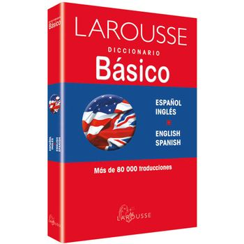 Diccionario-Basico-Ingles-Español-Ediciones-Larousse