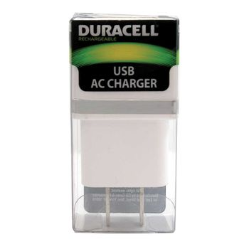Cargador-Duracell-Dual-USB-Coche-2.1-Amp-color-Negro