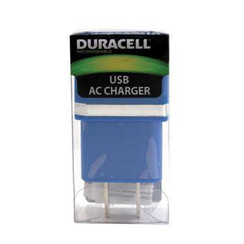 Cargador-Duracell-Dual-USB-Coche-2.1-Amp-color-Azul